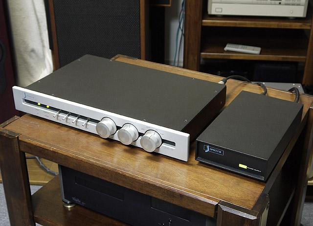 Spectral DMC-12