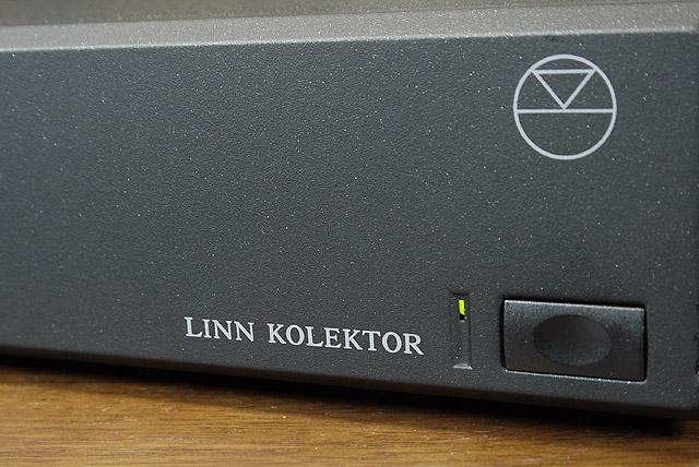 LINN KOLEKTOR-1