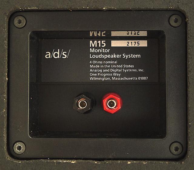 a/d/s【M15】5