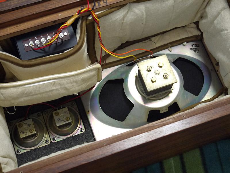 EMI DLS529