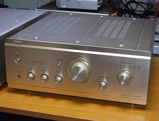 PMA-2000 Ⅳ