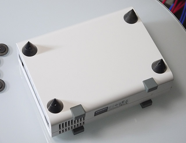 QNAP TS112