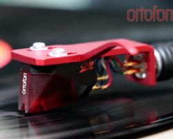 ortofon【2M Red W/H】オルトフォン MMカートリッジ