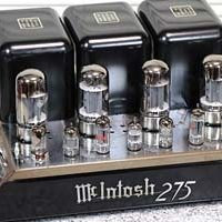 McIntosh MC275 original vintage TUBE AMP