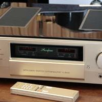 Accuphase アキュフェーズ C-3800 コントロールアンプ