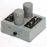 JS/ortofonSTA-6600MC昇圧トランス