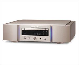 marantz【SA-10】SACD/CDプレーヤー
