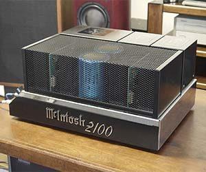 McIntosh MC2100