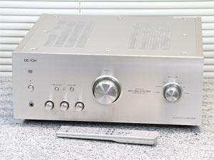 DENON【PMA-2000E】デノン プリメインアンプ