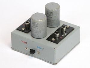 JS Ortofon STA-6600 TYPE0,32M/No,6600 MC昇圧トランス