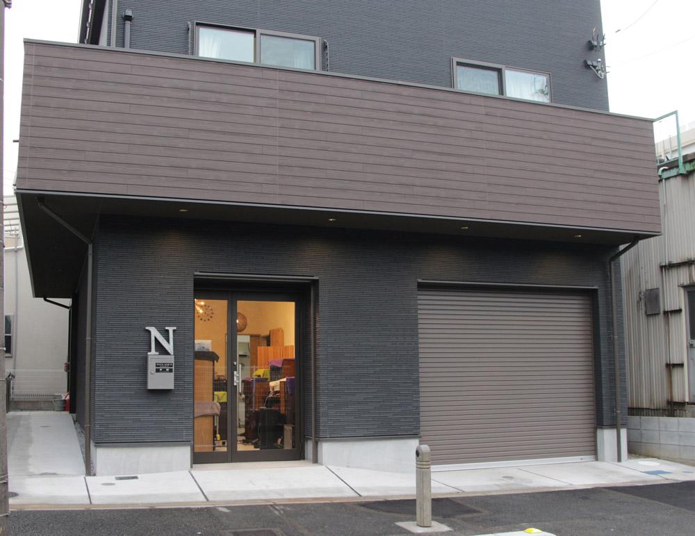 ストックオフィス さいたま武蔵浦和店