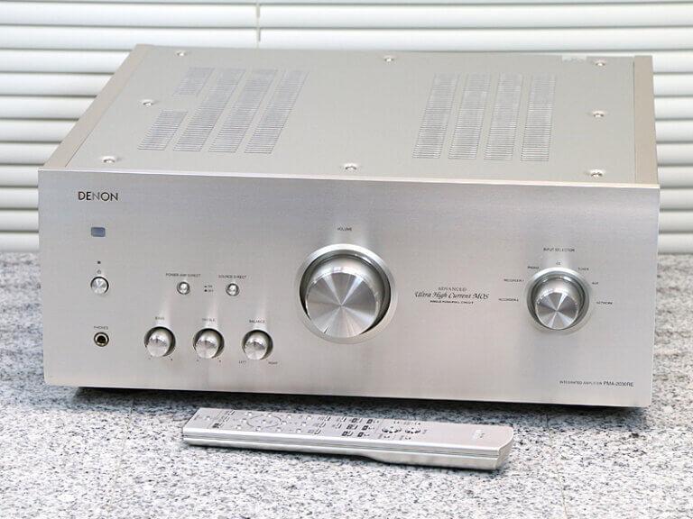 デノン PMA-2000RE プリメインアンプ