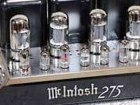 McIntosh MC275 original vintage TUBE AMP