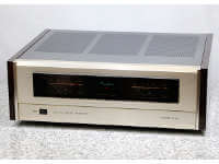 Accuphase(アキュフェーズ)【P-102】パワーアンプ