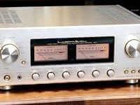 LUXMAN L-550f プリメインアンプ