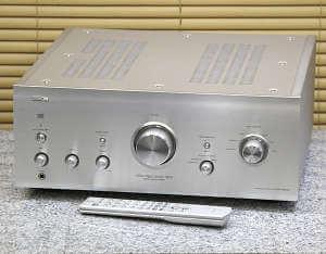 DENON PMA-2000SE プリメインアンプ