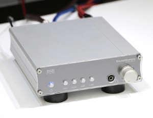 Sound Warrior SWD-DA10 USB DAC